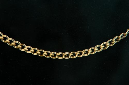 7x6mm Double Oval Link