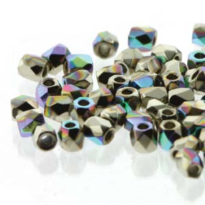 Crys Nickel Plate AB 2/6mm
