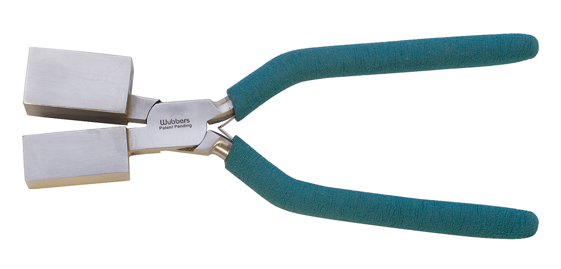 Square Mandrel Plier - Jumbo with Instructional CD